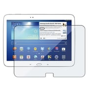 Insten® 1187370 3-Piece Tablet Screen Protector Bundle For Samsung Galaxy Tab 3 10.0
