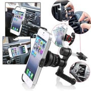 Insten® 1279449 2-Piece iPhone Mount Bundle For Apple iPhone 5/5S