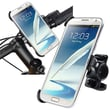 Insten® 1279457 2-Piece Mount Bundle For Cell Phone, PDA, GPS, MP3, MP4/Samsung Galaxy Note II