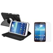 Insten® 1283898 2-Piece Tablet Case Bundle For Samsung Galaxy Tab 3 8.0