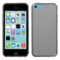 Insten® Rubberized Candy Skin Covers F/iPhone 5 Lite