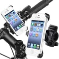 Insten® 1290808 2-Piece iPhone Mount Bundle For Cell Phone, PDA, GPS, MP3, MP4