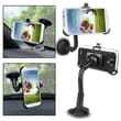 Insten® 1290809 2-Piece Mount Bundle For Cell Phone, PDA, GPS, MP3, MP4/Samsung Galaxy SIV