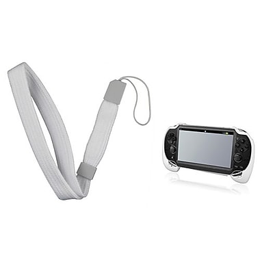 Insten® 1303023 2-Piece Game Hand Strap Bundle For Nintendo Wii/DS/DS Lite/PSP 1000/PSP Slim 2000