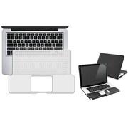 Insten® 1303079 2-Piece MacBook Case Bundle For Apple MacBook Pro 13.3