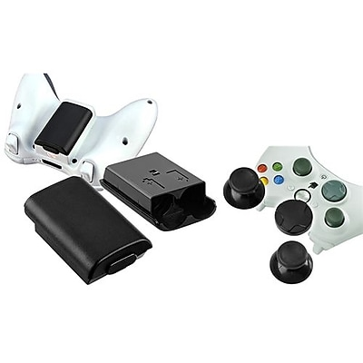 Insten 1303238 2 Piece Game Others Bundle For Microsoft Xbox 360