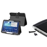 """Insten® 1332164 2-Piece Tablet Cap Bundle For 10.1"""" Samsung Galaxy Tab 3"""