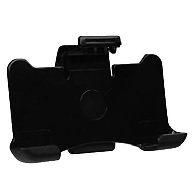 Insten® TUFF Style 5 Holster For iPhone 4/4S, Black