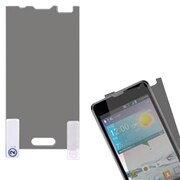 Insten® Anti-Grease LCD Screen Protector For LG MS659, Clear