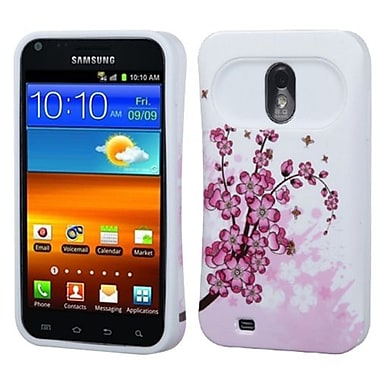Insten® Protector Case For Samsung Galaxy S II 4G/Galaxy S II, D710/Epic 4G Touch, Spring Flowers