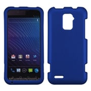Insten® Protector Cover For ZTE N9510, Titanium Solid Dark Blue