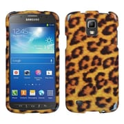 Insten® Phone Protector Case For Samsung i537 (Galaxy S4 Active), Leopard Skin
