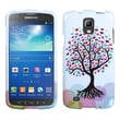 Insten® Phone Protector Case For Samsung i537 (Galaxy S4 Active), Love Tree