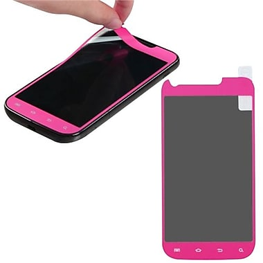 Insten® Coating Screen Protector For Samsung T989 Galaxy S2, Pink