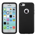 Insten® Visible Book-Style Candy Skin Covers F/iPhone 5C