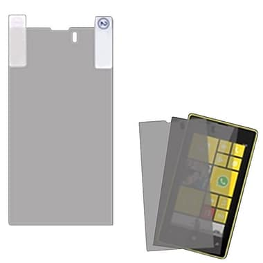 Insten® 2/Pack Screen Protector For Nokia Lumia 520