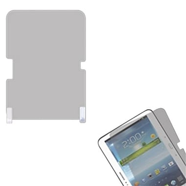 Insten® Anti-Grease LCD Screen Protector For Samsung P5210 Galaxy Tab 3 10.1, Clear