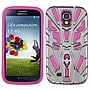 Insten® Hybrid Protector Cover For Samsung Galaxy S4,