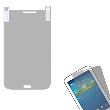 Insten® Anti-Grease LCD Screen Protector For Samsung T210R Galaxy Tab 3 7.0, Clear