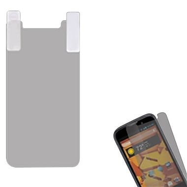 Insten® Anti-Grease LCD Screen Protector For ZTE N9510 Warp 4G, Clear