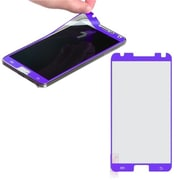 Insten® Coating Screen Protector For Samsung Galaxy Note 3, Purple