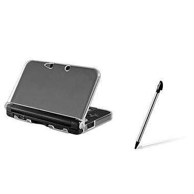 Insten® 1629670 2-Piece Game Stylus Bundle For Nintendo 3DS XL/LL
