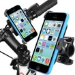 Insten® 1635553 2-Piece iPhone Mount Bundle For Apple iPhone 5C/Cell Phone, PDA, GPS, MP3, MP4