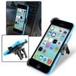 Insten® 1635555 2-Piece iPhone Mount Bundle For Apple iPhone 5C/Cell Phone, PDA, GPS, MP3, MP4