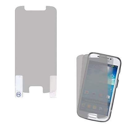 Insten 2\/Pack Screen Protector For Samsung C105A Galaxy S4 zoom