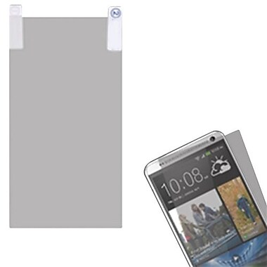 Insten® Anti-Grease LCD Screen Protector For HTC-One Max 6600, Clear