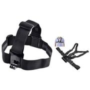 Insten® 1763659 2-Piece DV Hand Strap Bundle For GoPro Hero 1/2/3/3+