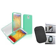 Insten® 1770844 2-Piece Others Bundle For Samsung Galaxy Note III N9000