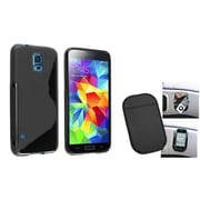 Insten® 1792260 2-Piece Others Bundle For Samsung Galaxy S5