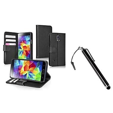 Insten® 1792484 2-Piece Case Bundle For Samsung Galaxy S5/SV