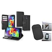 Insten® 1792535 2-Piece Case Bundle For Samsung Galaxy S5/SV