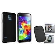 Insten® 1795954 2-Piece Others Bundle For Samsung Galaxy S5