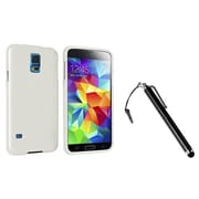 Insten® 1796068 2-Piece Stylus Bundle For Samsung Galaxy S5