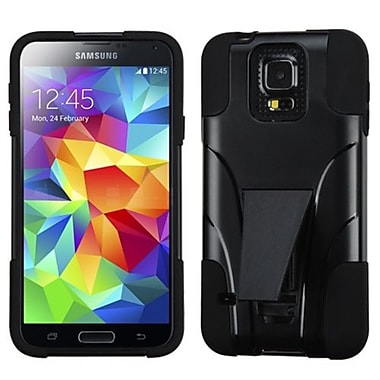 Insten® Advanced Armor Stand Protector Cases For Samsung Galaxy S5