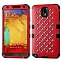 Insten® TUFF Hybrid Phone Protector Case With Studs