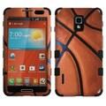 Insten® TUFF Hybrid Phone Protector Cases For LG US780