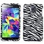 Insten® Phone Protector Case For Samsung Galaxy S5,