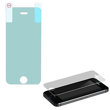Insten® Tempered Glass Screen Protector For iPhone 5, Clear