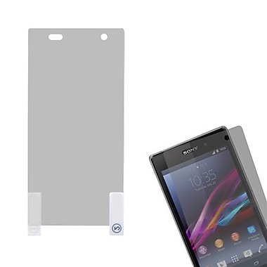 Insten® Anti-Grease LCD Screen Protector For Sony Xperia Z1S C6916, Clear