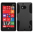 Insten® Astronoot Phone Protector Case For Nokia Lumia Icon 929, Grey/Black