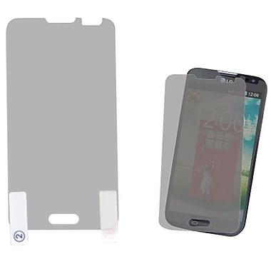 Insten® 2/Pack Screen Protector For LG L70