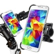 Insten® 1853045 2-Piece Mount Bundle For Samsung Galaxy S5/SV/Cell Phone, PDA, GPS, MP3, MP4