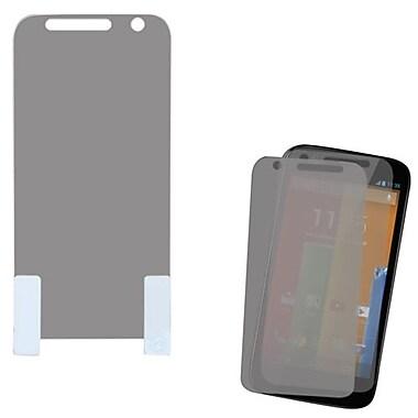 Insten® 2/Pack Screen Protector For Motorola G