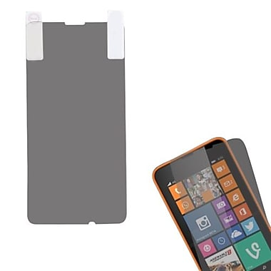 Insten® Anti-Grease LCD Screen Protector For Nokia Lumia 635, Clear