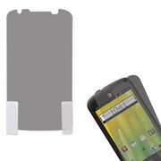 Insten® Anti-Grease LCD Screen Protector For ZTE Z740 Radiant, Clear