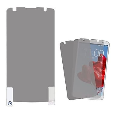 Insten® 2/Pack Screen Protector For LG D838 G Pro 2